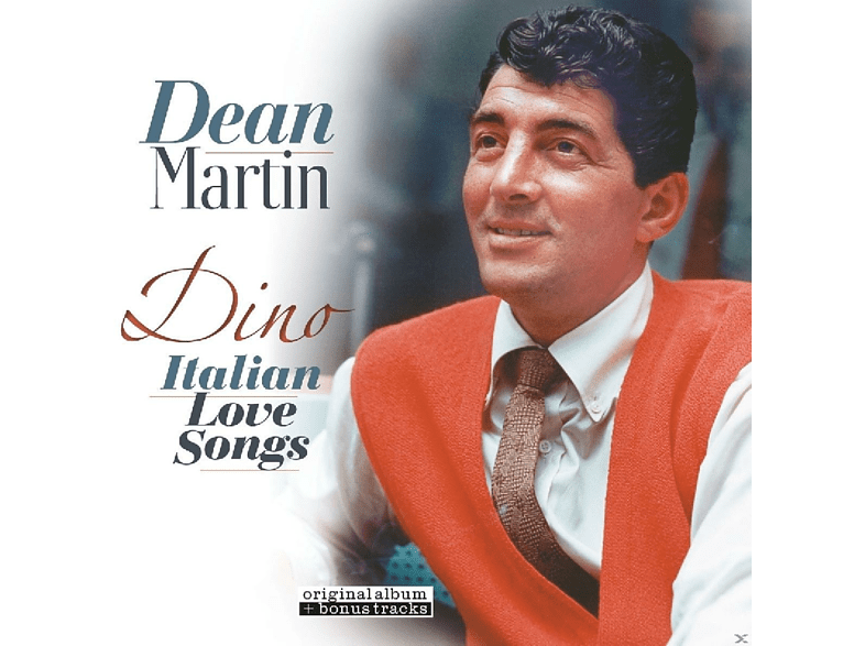 Dean Martin - Dino-Italian Love Songs [Vinyl]