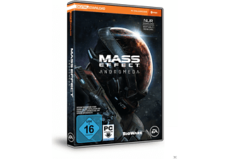 Mass Effect Andromeda - [PC]