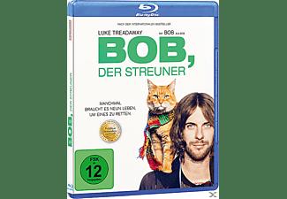 Bob, der Streuner Blu-ray