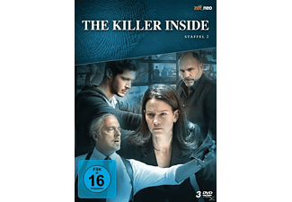 The Killer Inside 2. Staffel DVD