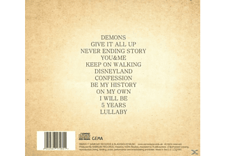 Sameday Records - Never Ending  - (CD)