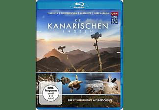 Die Kanarischen Inseln Blu-ray