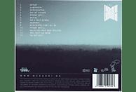 Mc Sadri - Denkmal [CD]