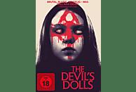 Devil's Dolls [DVD]