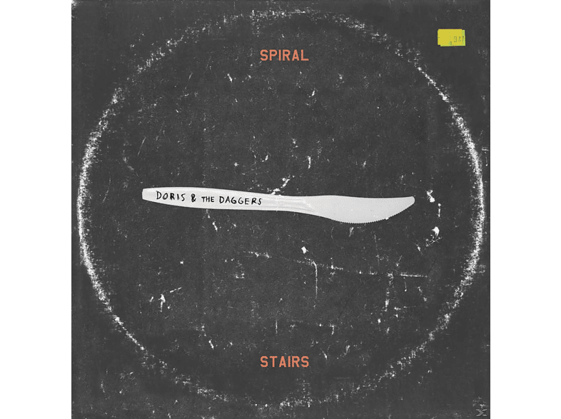 Spiral Stairs - Doris And The Daggers (LP+MP3) [LP + Download]