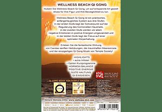 Wellness Beach: Qi Gong - Sanfte Übungen zum Abnehmen DVD