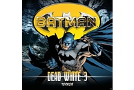 John Shirley - Batman: Dead White Folge 3 - (CD)