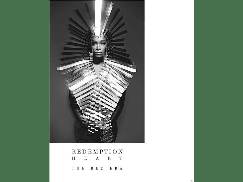 Dawn Richard - Redemption [CD]