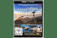Die Kanarischen Inseln [4K Ultra HD Blu-ray]
