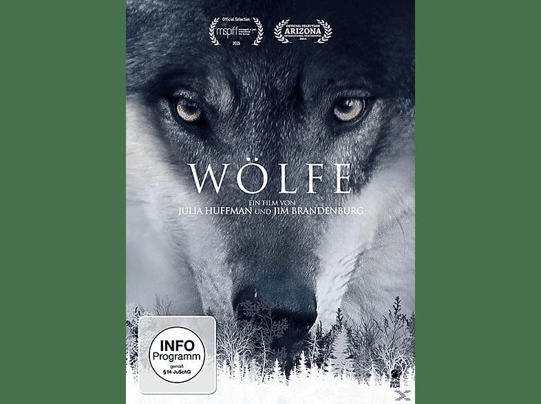Wölfe [DVD]