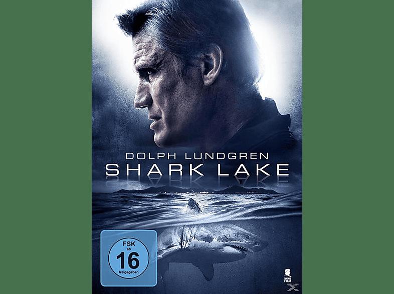 Shark Lake [DVD]