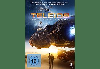 Teleios - Endlose Angst DVD