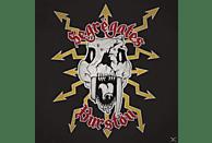 Segregates - Burstön [CD]