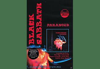 Black Sabbath - Paranoid  - (DVD)