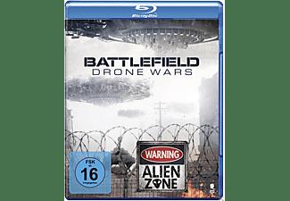 Battlefield - Drone Wars Blu-ray