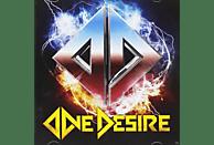 One Desire - One Desire [CD]