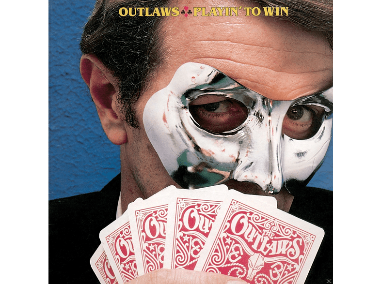 The Outlaws - Playin' To Win (Lim.Collector's Edition) [CD]