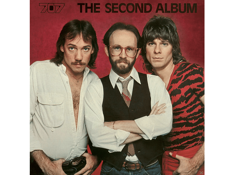 707 - The Second Album (Lim.Collector's Edition) [CD]