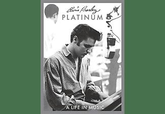 Elvis Presley - Platinum A Life In Music  - (CD)