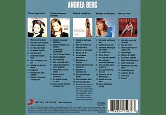 Andrea Berg - Original Album Classics  - (CD)