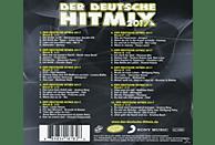 VARIOUS - Der deutsche Hitmix-Die Party 2017 [CD]
