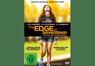 The Edge of Seventeen - Das Jahr der Entscheidung DVD