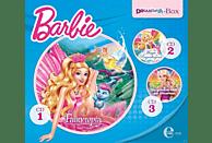 Barbie - Starter-Box Dreamtopia - (CD)
