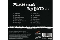 Planting Robots - Roots [CD]