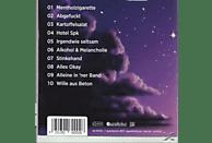 Männi - Alkohol & Melancholie [CD]