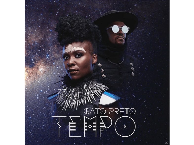 Gato Preto - Tempo (LP+MP3) [LP + Download]