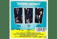 Sewer Rats - Heartbreaks And Milkshakes [CD]