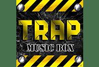 VARIOUS - Trap Music Box [CD]