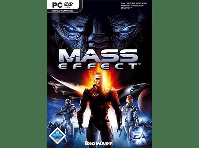 Mass Effect [PC]