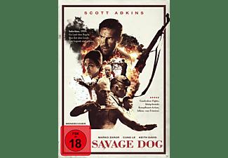Savage Dog DVD