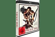 Savage Dog [Blu-ray]