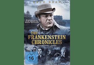 Frankenstein Chronicles DVD