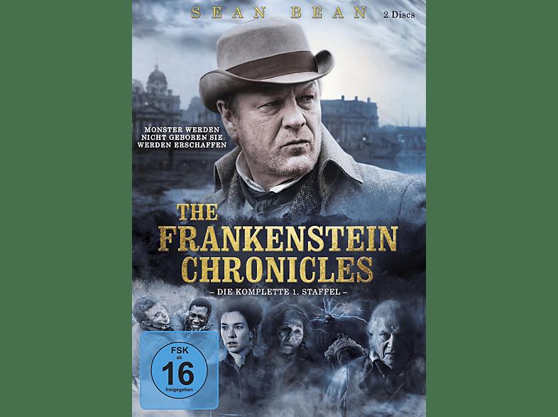 Frankenstein Chronicles [DVD]