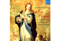 Accentus Austria, Blazikova Hana - Marienantiphone [CD]