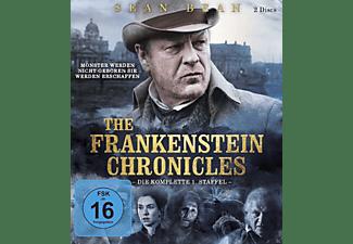 Frankenstein Chronicles Blu-ray