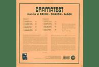 Rocchi, Chiarosi, Fabor - Dramatest [LP + Bonus-CD]