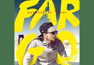 Fargo - Wunderbare Jahre  - (CD)