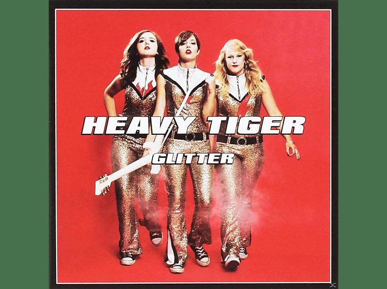 Heavy Tiger - Glitter [CD]