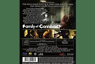 Family Of Cannibals-Das Töten liegt ihnen im Blut [Blu-ray]
