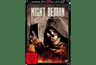 Night Demon-Die Nacht des Satans [DVD]
