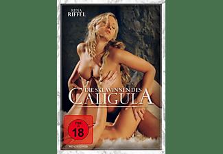 Die Sklavinnen des Caligula DVD