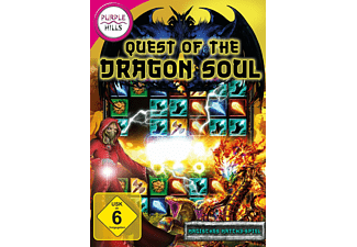 Quest of Dragon Soul (Purple Hills) - [PC]