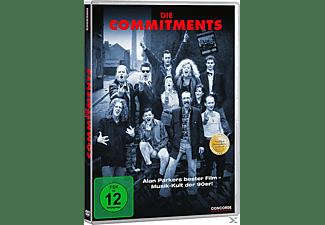 Die Commitments DVD