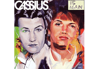 Cassius - 15 Again  - (CD)