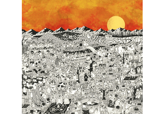 Father John Misty - Pure Comedy  - (CD)