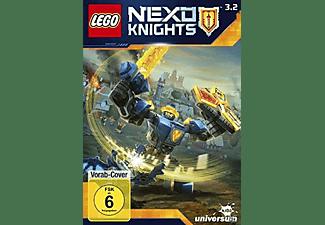 Lego Nexo Knight - Staffel 3.2 (25-27) DVD